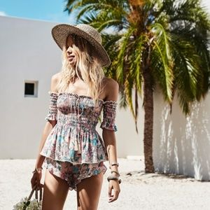 Spell & The Gypsy Collective Sayulita Cami Top!